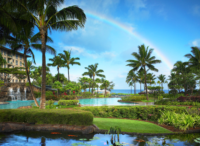 Hawaiian Getaway Resort Credit
